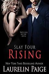 Rising (Slay Quartet Book 4) Kindle Edition