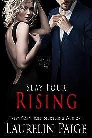 Rising (Slay Quartet Book 4) (English Edition)