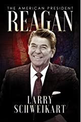 Reagan: The American President Kindle Edition