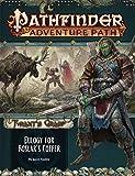 Pathfinder Adventure Path: Eulogy for Roslar's Coffer (Tyrant's Grasp 2 of 6)