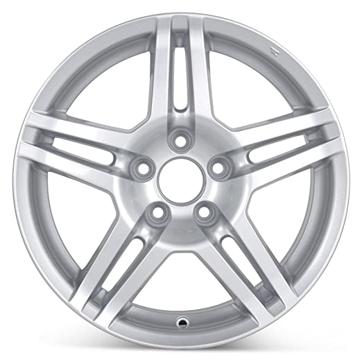 Amazon Com New 17 X 8 Alloy Replacement Wheel For Acura Tl 2007