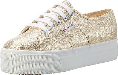 Superga Women's Platform Sneakers