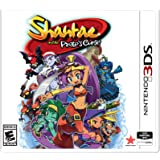 Shantae & The Pirate's Curse - Nintendo 3DS Standard Edition