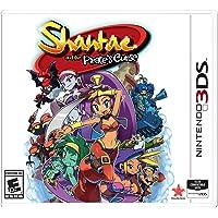 Shantae & The Pirate's Curse - Nintendo 3DS Standard Edition