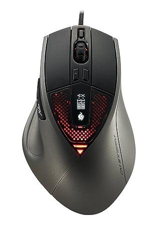 CM Storm Sentinel Advance II Mouse Treiber Herunterladen