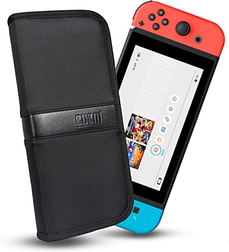 Funda Nintendo Switch, Bolso de viaje para Nintendo Switch ...