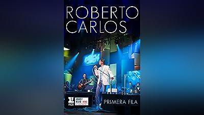 Roberto Carlos: Primera Fila (Portuguese Version)