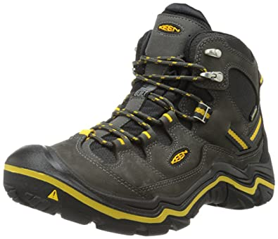 1be56f423701 KEEN Men s Durand Mid WP Hiking Shoe