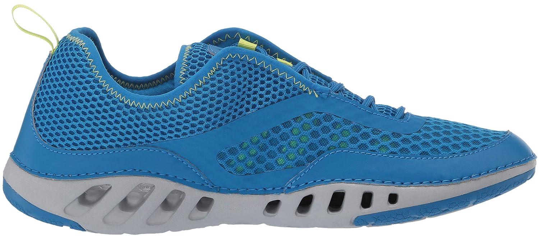 43.5 EU Columbia Drainmaker 3D Zapatillas para Hombre Azul Blue Magic, Voltage