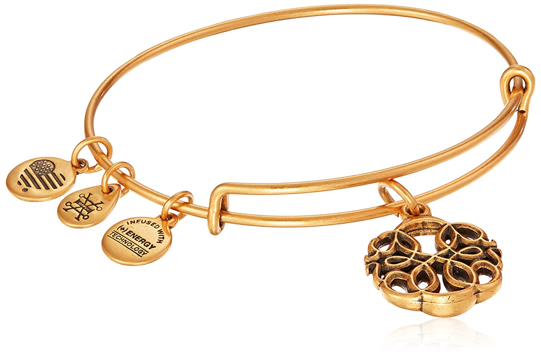 Alex and ANI Path of Life IV Bangle Bracelet A17EB29RG