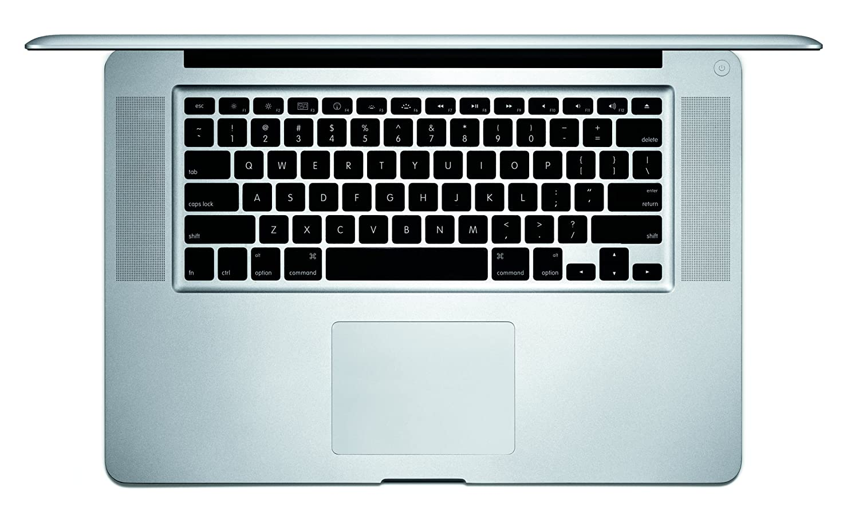 amazon com apple macbook pro mc118ll a 15 4 inch laptop