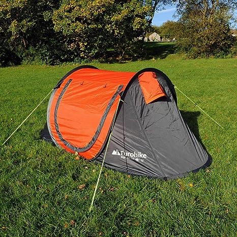 Eurohike Pop 200 SD Tent