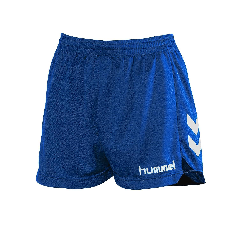 TALLA XL. Hummel - Short CLASSIC LADY Noir Taille - XL