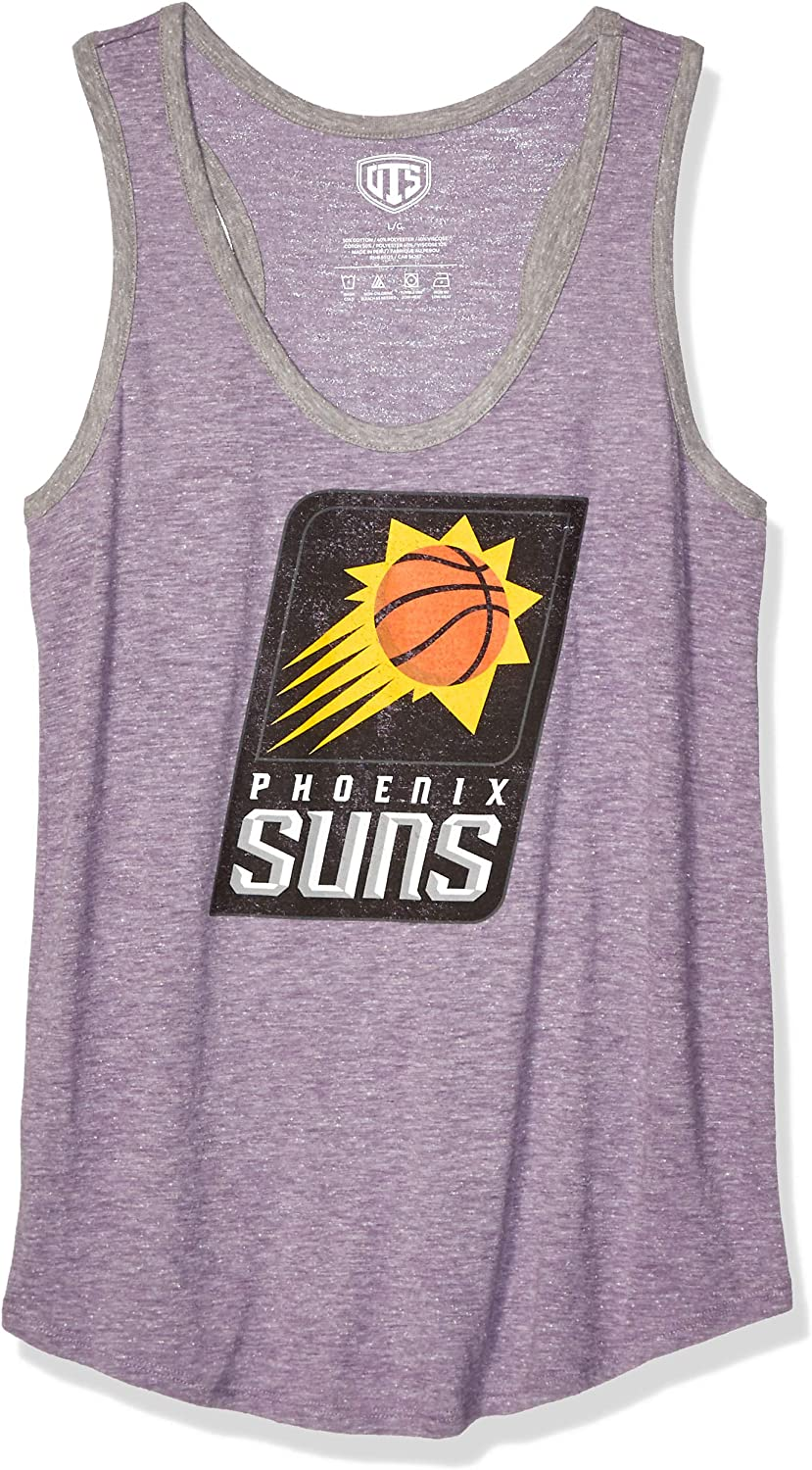 OTS NBA Womens Triblend Tank