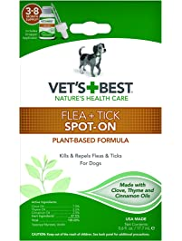 Amazon Com Flea Shampoos Flea Amp Tick Control Pet Supplies