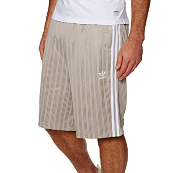 adidas Football Shorts, Hombre, Color GRIVAP, Talla S