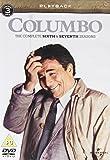 Columbo: Series 6 and 7 [DVD]
