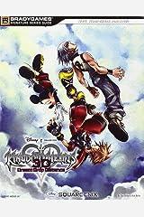 Kingdom Hearts 3D:  Dream Drop Distance Signature Series Guide (Signature Series Guides) Paperback