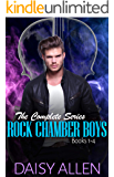 The Rock Chamber Boys : The Complete Series