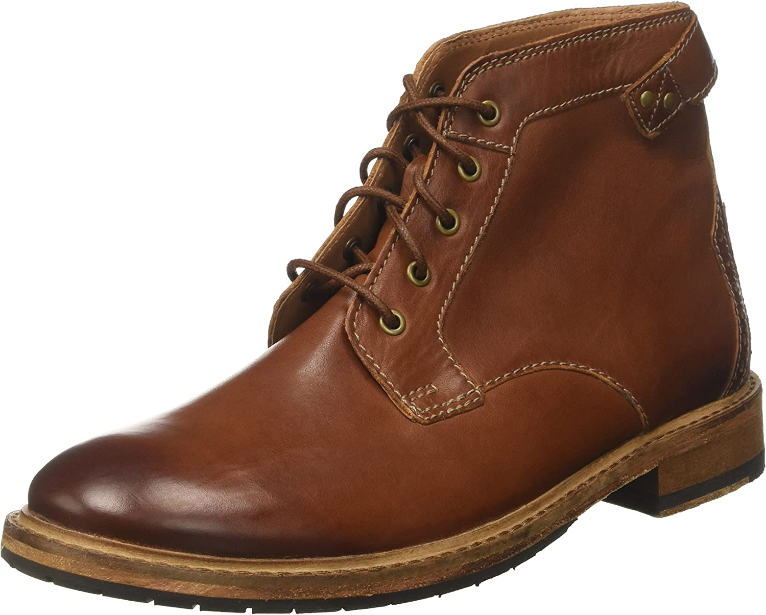 Clarks Clarkdale Bud, Botines para Hombre