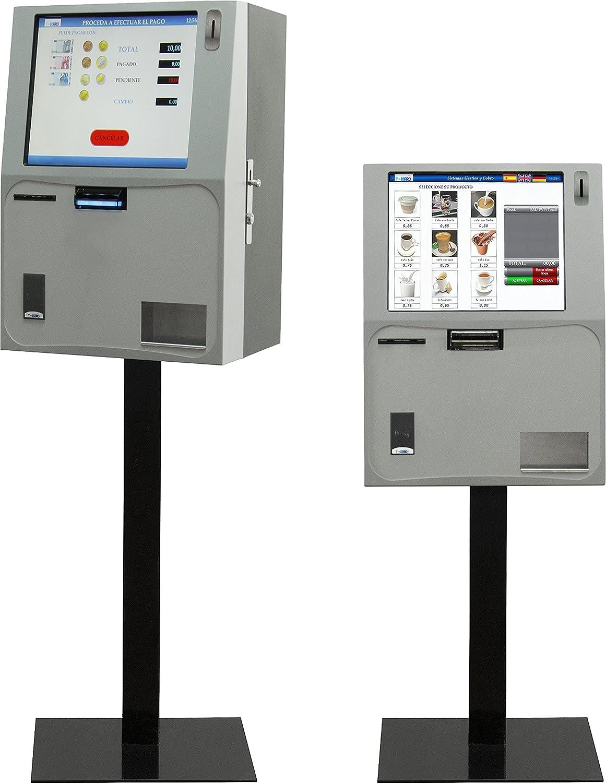 Sistema de gestión de efectivo T-COBRO V2: Amazon.es: Industria ...