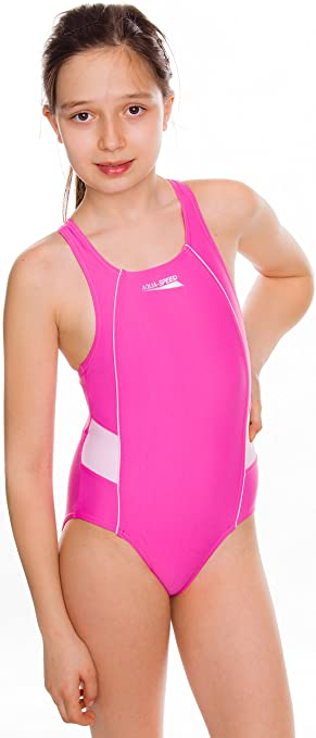 Speed Traje Bañador Aqua Baño Para Ruby NiñasAmazon es De lcT1JFK