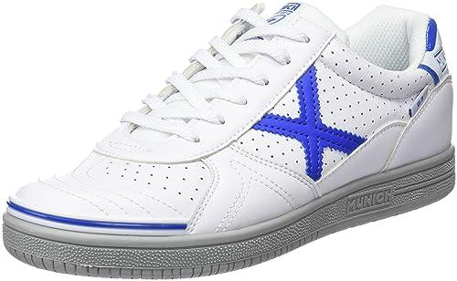 Munich G-3 Profit, Zapatillas de Deporte Unisex niños: Amazon.es: Zapatos y complementos