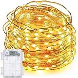 Amazon Com Chuzzle Ball Solar String Lights Loende