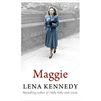 Maggie: A beautiful and moving tale of perseverance in the face of adversity (English Edition)