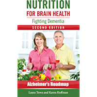 Nutrition for Brain Health: Fighting Dementia (Second Edition) (English Edition)