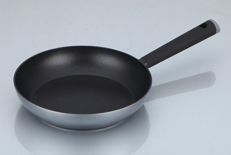 Oroley 299060600 sarten induccion aluminio prensado Ecosilver 28 cm: Amazon.es: Hogar