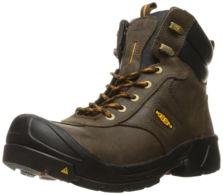 6c9acbb716a Amazon.com | KEEN Utility Men's Warren Soft Toe Work Boot ...