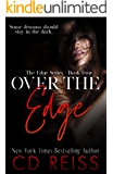 Over the Edge: (The Edge Book 4)