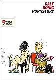 Pornstory: Mit sozialethisch desorientierenden Abbildungen von Mahler (German Edition)