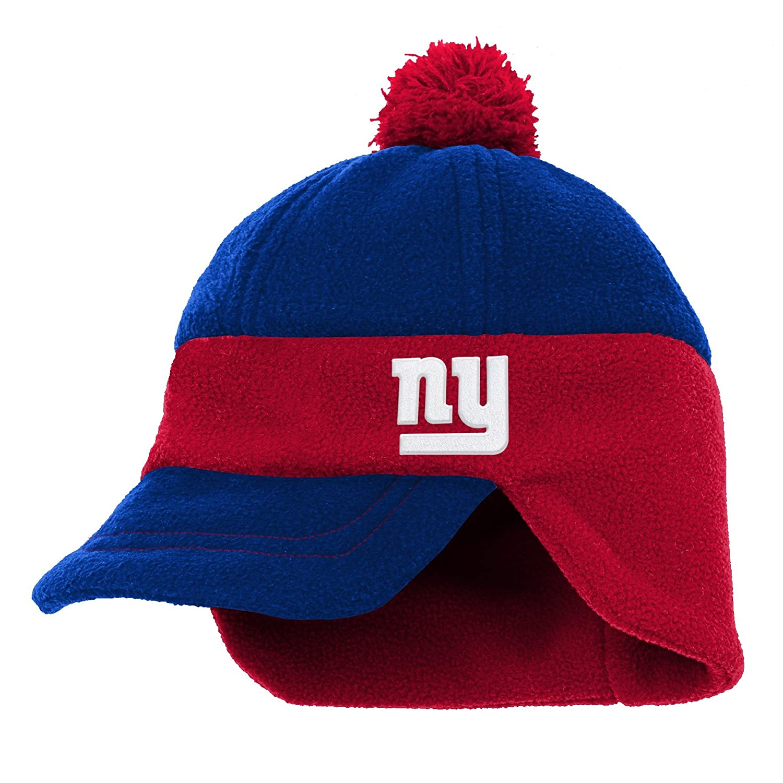 NFL Boys Lil' Cadet Fleece Hat