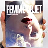 La Femme-Objet (Programmed for Pleasure) [Blu-ray]