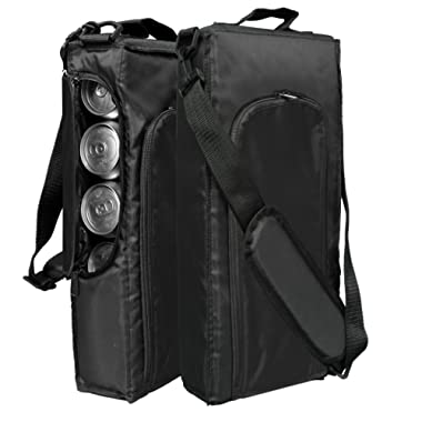 Caddy Daddy Golf 6 Pack Golf Bag Cooler