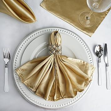 Amazon.com: balsacircle 10 piezas 20-inch satén cena ...