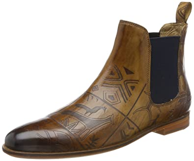 online store 129ae fa1d1 MELVIN & HAMILTON MH HAND MADE SHOES OF CLASS Damen Susan 10/A Stiefel