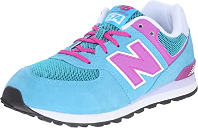 basket garcon new balance 36