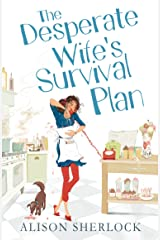 The Desperate Wife's Survival Plan Paperback