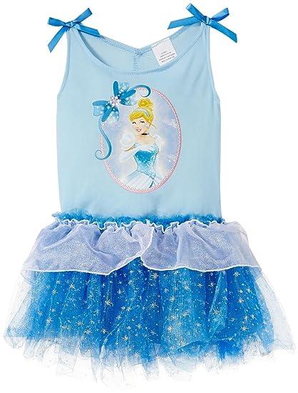 4ff31f10009f Amazon.com  Disney Princess Disney Princess Ballet Tutu   Leotard ...