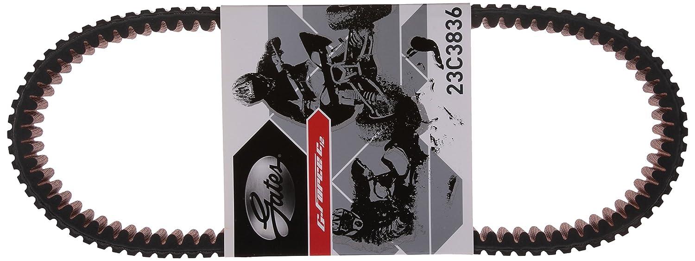 Gates 23C3836 G-Force C-12 CVT Belt