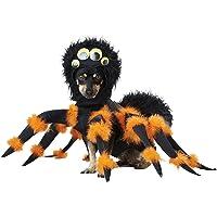 California Costume Collections PET20149 Spider Pup Dog Costume, Medium