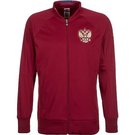 adidas Russland Anthem Jacke EM 2016 Herren: