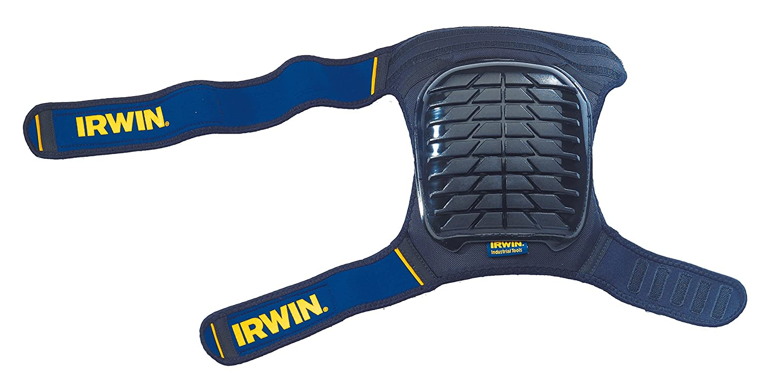 Irwin professionalWide Body Knee Pads IRW10503831 Fixings and Hardware Items Kneepads Workwear and Safety Products