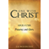 One with Christ | Series Four: Presence and Glory