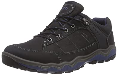 Mens Ulterra Multisport Outdoor Shoes, Black Ecco
