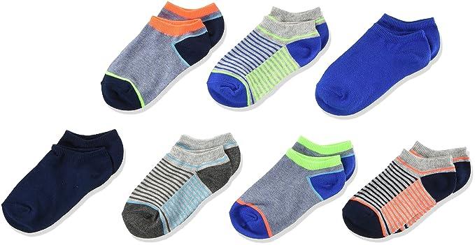3 Paar CAMANO Jungen Socken Strümpfe Sneaker-Socken Sneakersocken viele Farben