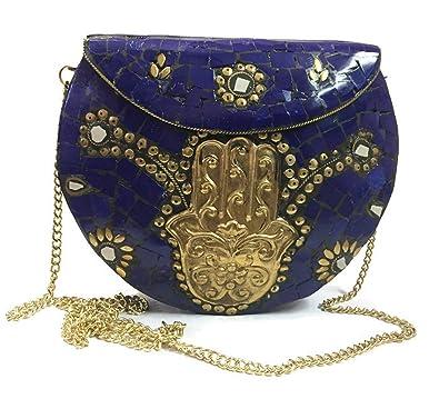 Amazon.com: Regalo étnico para mujeres y niñas bolsas de ...